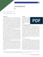 Prescrição de Benzodiazepínicos por Clínicos Gerais