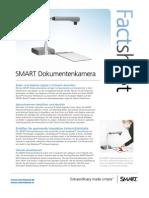 Factsheet SMART Documenten Camera DE