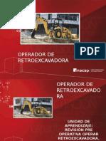 PPT 1.-Relator Inacap_Operador Retroexcavadora U.a.1