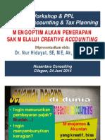 Creative Accounting_Wayan 2014