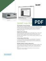 Factsheet SMART Hub PE 260 ENG