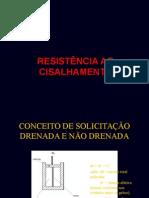 11-Resistencia Ao Cisalhamento
