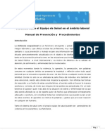 Manual Prevencion Violencia Laboral