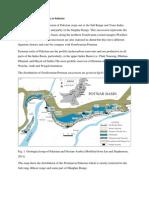 Permian stratigraphy
