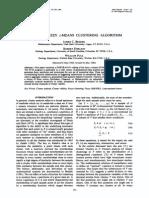 FCM - The Fuzzy C-Means Clustering Algorithm