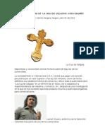 LA PUBLICIDAD de La Cruz Del Golgota
