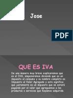Iva Tabla De