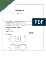 Soalan Ulangkaji Math Form4