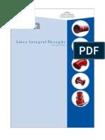 Línea Integral Desagüe (Versión 2003). Saint-Gobain