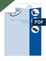 Tapas de Registro y Rejillas (Versión 2003). Saint-Gobain
