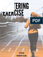 Mastering Exercise eBook