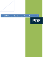 Offshore Software Development India | Case Study