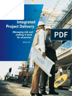 Integrated Project Delivery Whitepaper