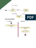 Diagramas matriculas