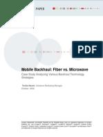 Fiber vs Microwave White Paper 1333235596