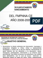 Programa de Información, Consulta y Orientación a través de la Red de Internet.