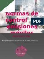 control de emisiones moviles