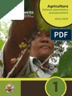 Boletín 1- Vigilantes Agricultura