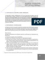 Arquidiócesis de México - Manual Operativo Parroquia de la Pastoral Juvenil.pdf