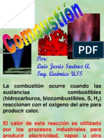 Curso Combustion ITM 2