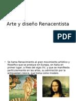 Renacimiento arte