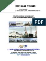 B.7a Spek Teknis Kapal 2000 GT R1.PDF