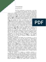 Émile Benveniste - De La Subjetividad Del Lenguaje