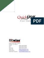 QuickUSB User Guide v2.11.41