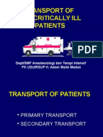 k.19transport of the Critically Ill 26-5-2012
