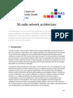 SEMAFOUR 2014 RAScluster White Paper