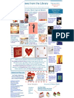 February Newsletter 2010 Special Cupid Edition