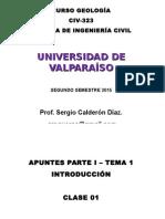 Apuntes ParteI Tema1 Introduccion 2015