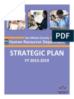 HR Strategic Planol