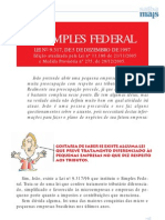 O Simples Federal