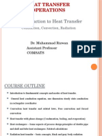 4 - 1 Introduction to Heat Transfer