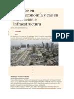 Perú Sube en Macroeconomía y Cae en Innovación e Infraestructura_718