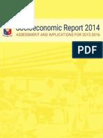 Socio Economic Report 2014