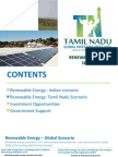 Renewable Energy Sector