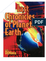 Last Chronicles of Planet Earth July 7 2011 Edition by Frank Dimora PDF