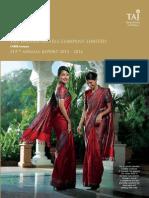 Taj Hotel Fm project