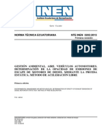 NTE-INEN-2202-1