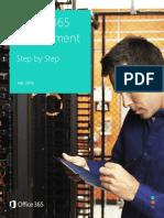 Office 365 FastTrack_StepByStep