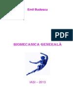 Biomecanica Generala