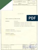 CADAFE 137-88 Transformadores de Potencia Parte I