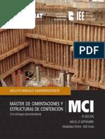 Catalogo MCI
