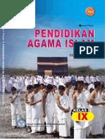 Pendidikan Agama Islam Kelas 9 Husni Thoyar 2011