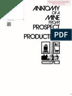 Anatomy of a Mine