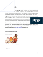 Protein Pada Kontraksi Otot