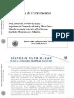 03.05 Tecnologias Instrumentos