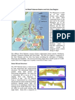 Technical Report about the geogrophy of palawan
